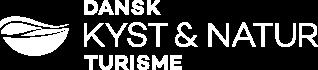 Dansk Kyst- og Naturturisme logo